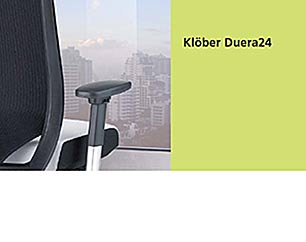 Klöber Duera24