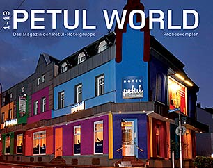 Petul-World
