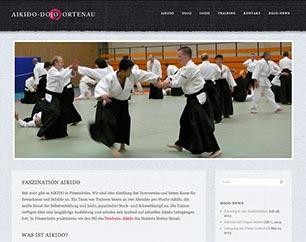 Aikido-Dojo Ortenau