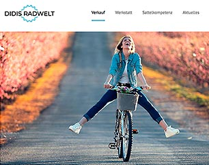 Didis Radwelt