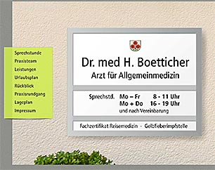 Dr. Boetticher
