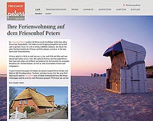 Friesenhof Peters