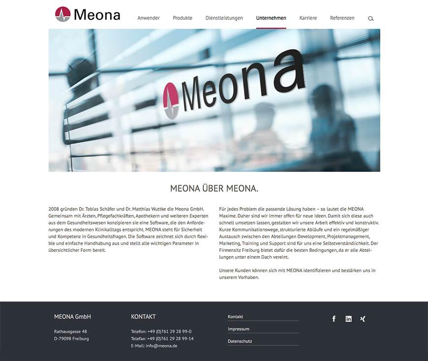 Meona